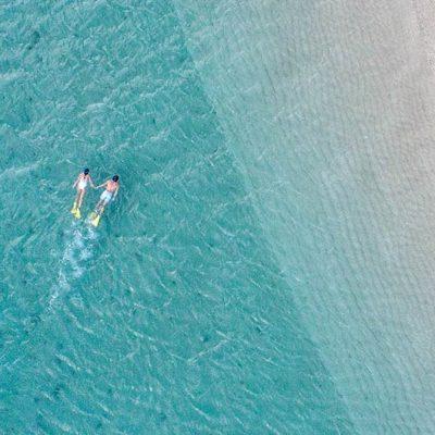 Hayman Island Snorkelling