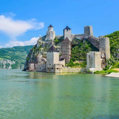 Gobulac Castle