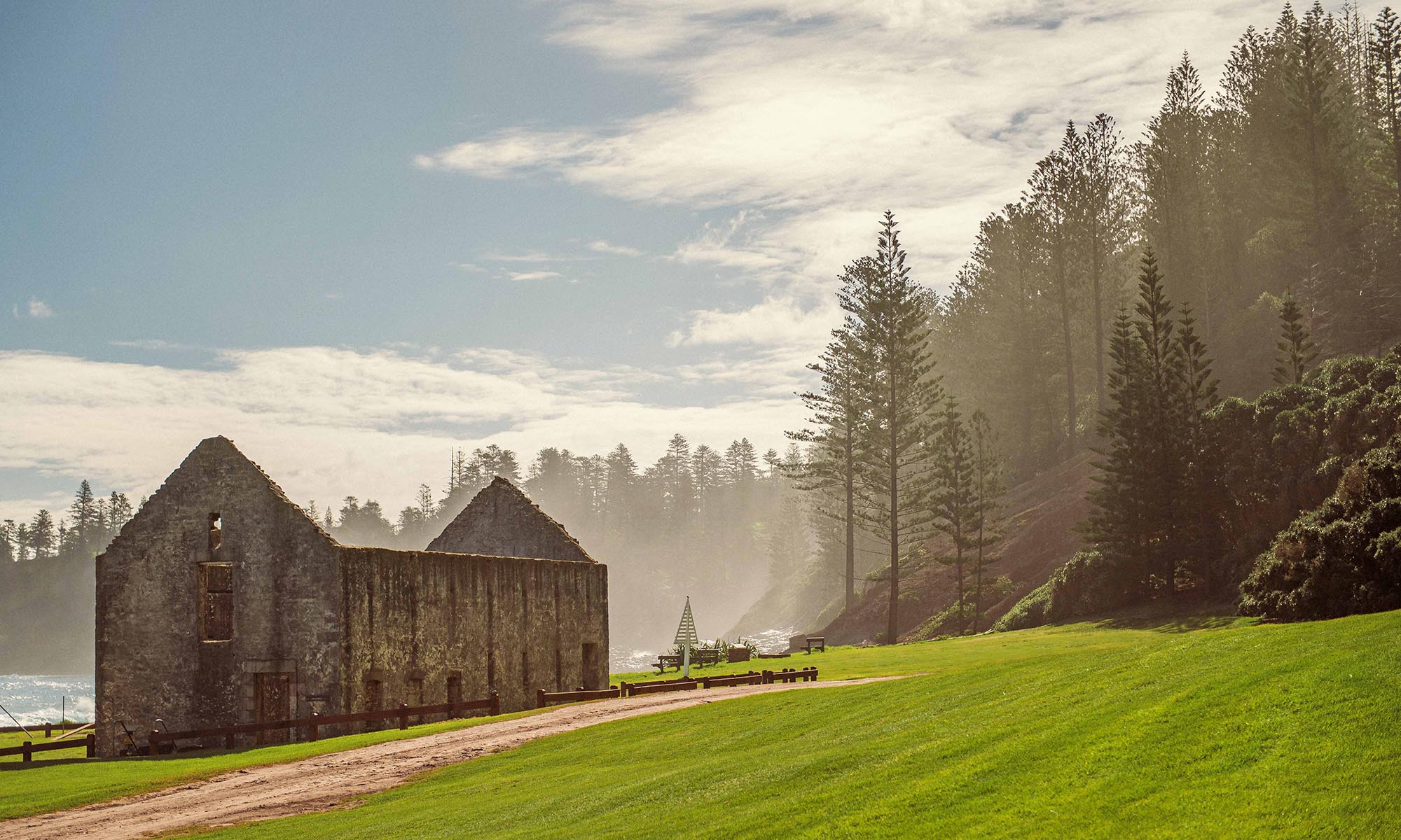 Top Activities and Things to do on Norfolk Island